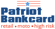 Patriot Bankcard Merchant Solutions